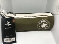 Converse New Pencil Case Round Tube Color Hakki Back To School All Star