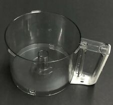 Cuisinart Prep 11 Food Processor Work Bowl, Pre-owned.