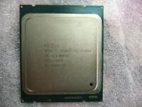 QTY 1x Intel Xeon CPU E5-2690 V2 10-Cores 3.0Ghz LGA2011 SR1A5