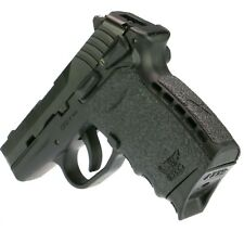 FoxX Grips, Gun Grips Sccy CPX1 & CPX2 Grip Enhancement Non Slip New style