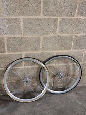 campagnolo sheriff track wheelset tubular mavic cxp30 rims
