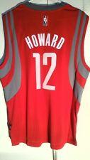 Adidas Swingman 2015-16 NBA Jersey Houston Rockets Dwight Howard Red sz S