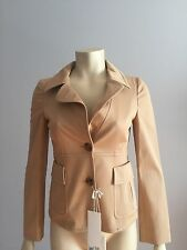 NWT Valentino Roma, Jacket Size 2, Made in Italy, 100% Authentic