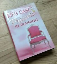Princess in Training Vol. 6 by Meg Cabot (2005, Hardcover) Volume VI