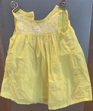 Carter 18 Easter dress 18 months