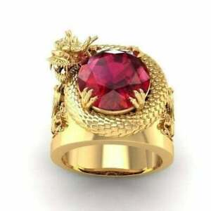 Dragon Ring Design  Sizes:12