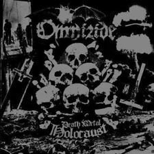 Omnizide - Death Metal Holocaust [CD]