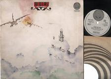 LP CLEAR BLUE SKY JOURNEY TO THE INSIDE OF THE SUN VERTIGO 1970 UK PROGRESSIVE