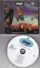 CD 13T ANGE VAGABONDAGES PHONOGRAM 1989 TBE FRANCE