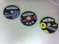 CDs de música electrónica de álbum