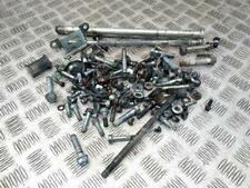 Honda CBR 600 FX - FY (1999-2000) Assorted Bolt Kits #76
