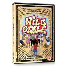 Wild Style: 25th Anniversary Special Edition [DVD] [1982], New, DVD, FREE & FAST
