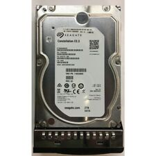 EMC 2TB, 7200RPM, SATA for Avamar Gen4S Node - 118033065
