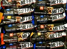 75 MET-RX BIG 100 MEAL REPLACEMENT BAR NUTRITION PROTEIN BARS 2020 BBD FREE S/H!