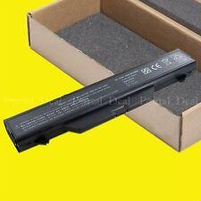 8 Cell Battery For HP ProBook 4510s 4515s 4710s HSTNN-1B1D HSTNN-OB89 NZ375AA