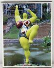 """Niki de Saint Phalle Les trios grâces The Three Graces Picture Print  12"""" x 16"""""""