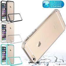 Étuis, housses et coques avec clip transparents transparents iPhone 6 pour téléphone mobile et assistant personnel (PDA)