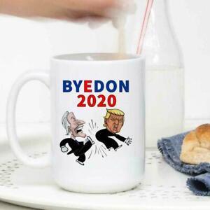 Joe Biden For President 2020 Cup O' JO Democrat Coffee NEW l0z Ceramic Mug A9P6
