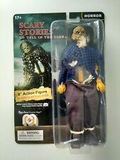 "Mego Horror HAROLD THE SCARECROW 8"" ACTION FIGURE monsters doll Scary Stories"