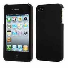 Groov-e GVTOUCH4C Super Apple Ipod Touch 4G 4th gen Hardshell Schwarz Hülle
