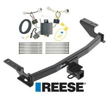Reese Trailer Tow Hitch For 17-19 Mazda CX-5 w/ Wiring Harness Kit