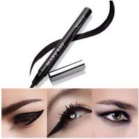 MARY KAY Liquid Eyeliner Pen Full Size 0.05oz BLACK NEW unbox