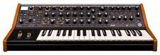 MOOG MIDI (DIN) Out Pro Audio Keyboard Synthesisers Modules