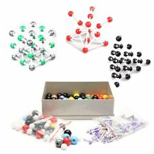 267pcs Molecular Model Set Kit - General And Organic Chemistry
