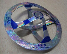 NEW Amazing Mystery UFO Floating Flying Disk Saucer Magic Cool Trick Toy 13X13CM