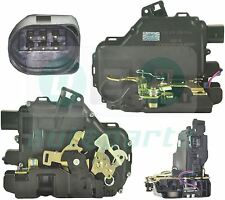 FOR SEAT LEON TOLEDO MK2 SKODA OCTAVIA REAR RIGHT DOOR LOCK MECHANISM/ACTUATOR