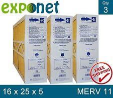 Goodman, Electro-Air Media Filter M1-1056 GMU 1625,EAMU 1625 16x25x5