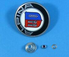 Original Alpina Nabenemblem 64mm For Alpina Classic 2 And Classic 3 Wheels