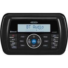 Jensen JHD40BT Bluetooth Waterproof Stereo Radio Universal Motorcycle Marine