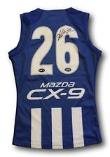 2017 North Melbourne Player Issue Good Friday Appeal Football Jumper Guernsey