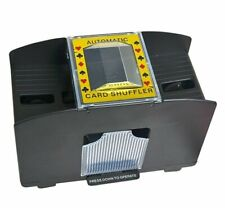 Professional Playing Cards Shuffler 21*14*10 cm High Graded Quality Shuffler New