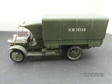 Fiat Autocarro Militair 18BL  1914  RIO 1:43   A-1
