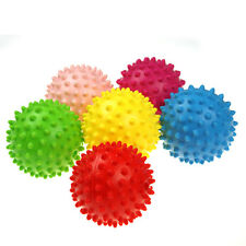 Spiky Ball Massage Trigger Point Hand Exercise Pain Stress Relief High Quanlity