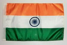 "INDIA FLAG - 45cm x 30cm - 18"" x 12""  -  Indian flag"