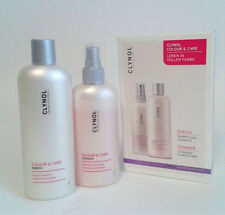 (€21,80/L) SPECIAL-SET: clynol color + care ENRICH Shampoo & SHIMMER Sprühkur