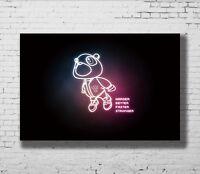 24x36 14x21 40 Poster Mac Miller Music Rapper Star Art Hot P-4229