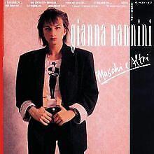 Maschi E Altri von Nannini,Gianna   CD   Zustand gut