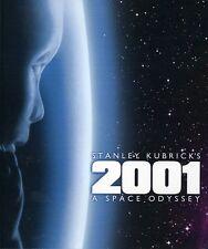 2001: A Space Odyssey (2012, REGION ALL Blu-ra