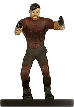 Knights of the Old Republic #3 Carth Onasi