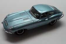Loose Matchbox Jaguar E-Type Coupe 1961 Classic 5-Pack Exclusive In Pale Blue