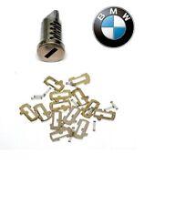 1x codierbares Schloß Schließzylinder BMW Alu Koffer & Topcase K50 K51 K81 K82