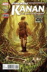 Star Wars: Kanan The Last Padawan #5