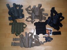 BlackHawk Holster BW P8 Sig GLOCK CARACAL Beretta 92/96 Steyr M9 Colt 1911 P99