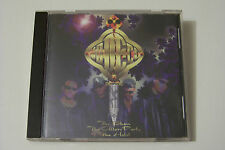 JODECI - THE SHOW THE AFTER-PARTY THE HOTEL CD 1995 (Missy Elliott Timbaland)