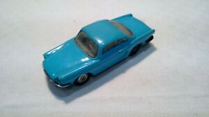 JOUETS PETITE VOITURE COLLECTION  ANCIENNE NOREV Renault Floride 1/43 N°52