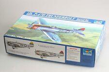 """Trumpeter 1/32 02264 P-47D Thunderbolt """"Dorsal Fin"""""""